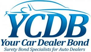Surety Bond Logo
