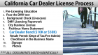 Dealer License Experts
