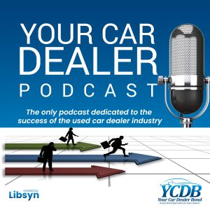 Best Car Dealer Podcast in 2019