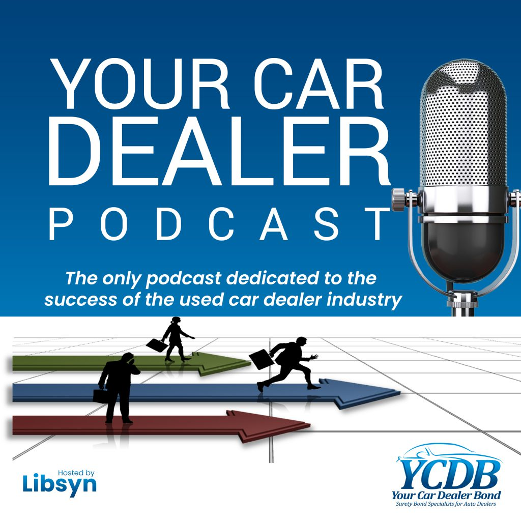 Your Car Dealer Podcast