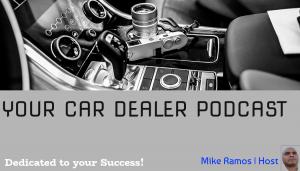 best car dealer podcast