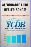 Auto Dealer Surety Bonds