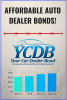 Auto Dealer Surety Bonds
