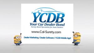 Your Car Dealer Bond