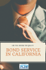 Surety Bond Services of California