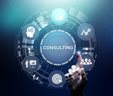 automotive consulting services